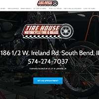 website development south bend