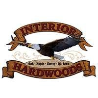 Interior Hardwoods Logo