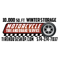 Tire House Banner Design