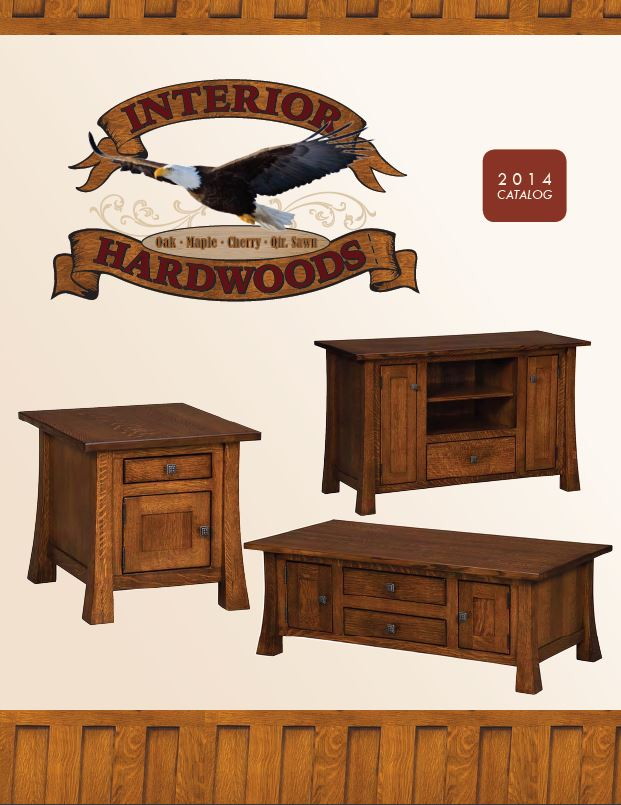 Interior Hardwoods Catalog
