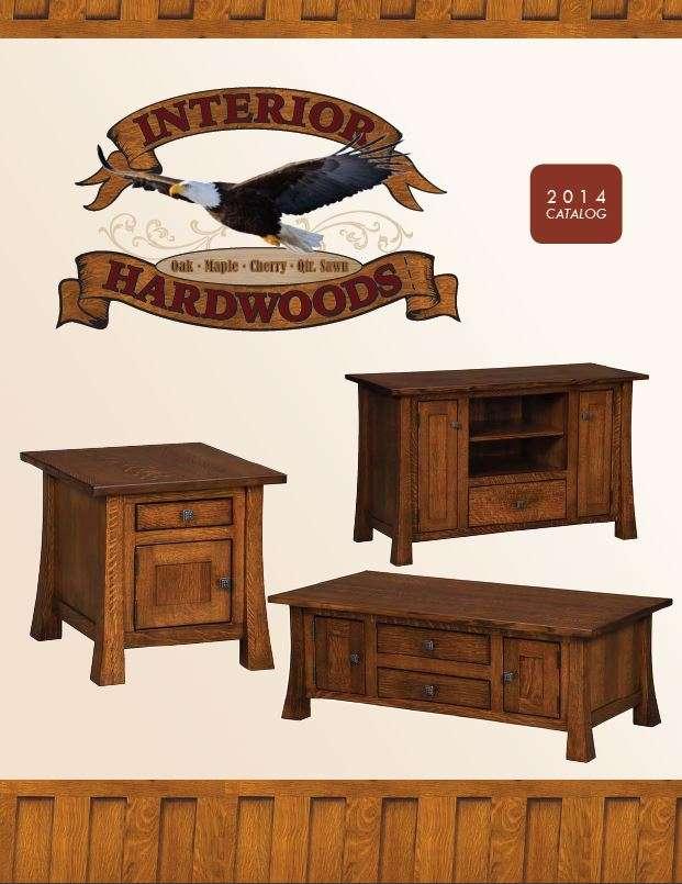 Interior Hardwoods Catalog