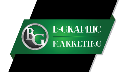 B-Graphic Business Card Design