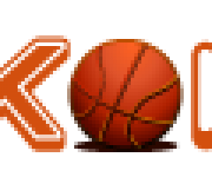 Bank Hoops Logo Design